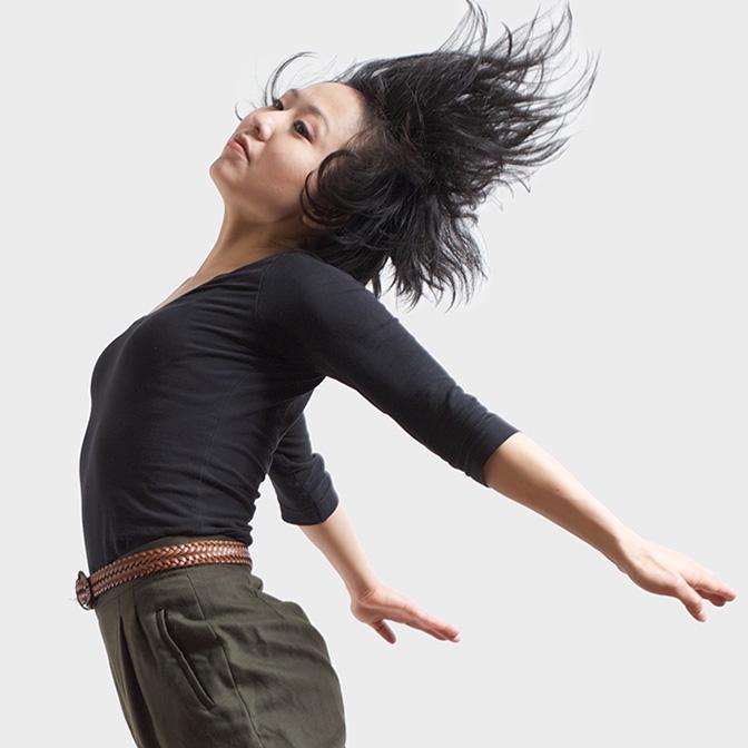 Julie-Ann Minaai F&S dance 2021