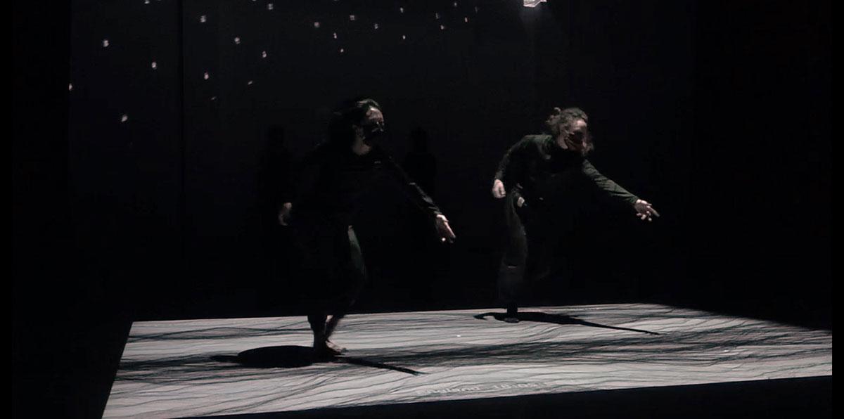 Julie & Gabriel Pro Classes dance 2021